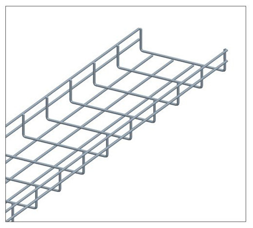 Wire Mesh Cable Trays Cable Trays Telexpress Inc