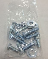 847073749 Hardware Bolt Kit for 3 AWG 3/8-16 Grade 5