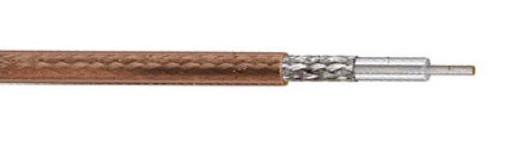 RG316/U 50 ohm RF Coax Custom Cable Assemblies