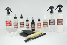 Kit-Aa7.cl - Auto-Aniline Leather Dye Refinishing Kit