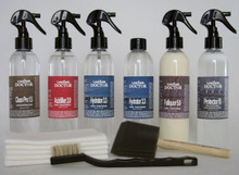 Kit-At5.ws - Auto Leather Water Damaged Stiffness Restoration Kit