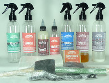 Leather Aniline Topcoat Refinishing - Kit-A6.tc