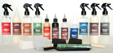 Leather Aniline Dye Refinishing - Kit-A7.cl
