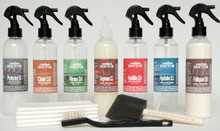 Leather Perforated Auto Seat Degreaser - Kit-A5.dr