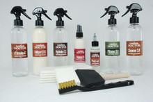 Suede Smoke Odor Deodorizer - Kit-S3.so