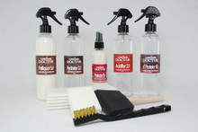 Kit-S5.ps - Suede Protein Stain Remover Kit