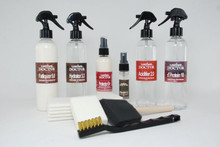 Suede Blood Stain Remover - Kit-S5.bs
