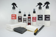 Suede Color Refinishing - Kit-S7.cl