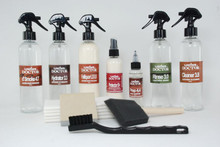 Leather Nubuck Smoke Odor Deodorizer - Kit-N3.so