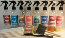 Leather Nubuck Urine Odor Killer - Kit-N5.uk