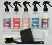 Kit-N5.ps - Nubuck Protein Stain Remover Kit