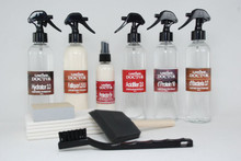 Leather Nubuck Bacteria-Odor Killer - Kit-N5.bk