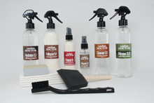 Leather Nubuck Tannin Stain Remover - Kit-N5.ns