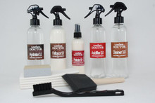 Kit-N3.ws : Nubuck - Water-Stain Remover Kit