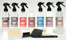 Leather Nubuck Degreaser - Kit-N5.dr