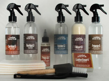 Leather Nubuck Care - Kit-N3