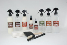 Kit-Aw3.so - Aniline Wax Pull-up Leather Smoke-Odor Deodorizer Kit