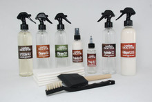 Kit-A3.bo - Aniline Leather Body Odor Deodorizer Kit