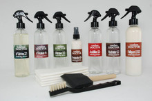 Leather Aniline Urine Odor Killer - Kit-A5.uk