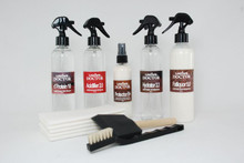 Kit-A5.ps : Aniline Leather - Protein-Stain Remover Kit