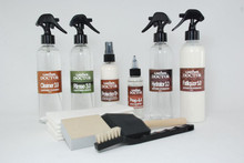 Leather Aniline Gum Stain Remover - Kit-A3.gs