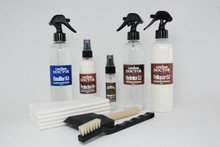 Leather Aniline Tarnish-Stain Remover - Kit-A5.hs