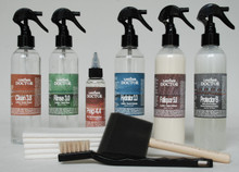 Leather Aniline Care - Kit-A3
