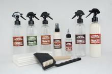Leather Vachetta Smoke Deodorizer - Kit-V5.so