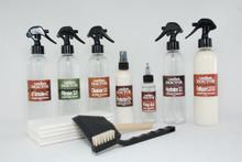 Vachetta Leather Smoke Deodorizer - Kit-V5.so
