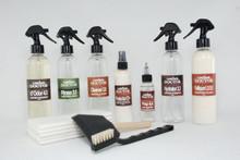 Vachetta Leather Body Odor Deodorizer - Kit-V5.bo