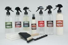 Leather  Vachetta Urine-Odor Killer - Kit-V5.uk
