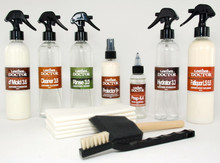 Kit-V5.mk : Vachetta Leather - Mold-Odor Killer Kit