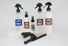 Kit-V5.hs : Vachetta Leather - Tarnish Stain Remover Kit