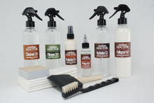 Kit-V5.gs : Vachetta Leather - Gum Stain Remover Kit