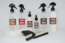 Leather Vachetta Tannin Remover - Kit-V5.ns
