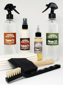 Kit-B2 - Bicast Leather Care Kit