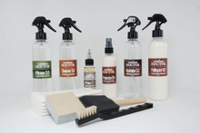 Leather Pigmented Gum Remover - Kit-P3.gs