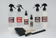 Kit-P3.bs - Pigmented Leather Bloodstain Remover Kit