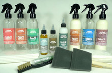 Kit-Ap7.di - Auto Leather Dye & Ink Stain Removal Kit