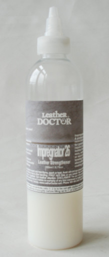 Impregnator-26 - 250ml in 'Fill-up' (to be cut and fill with distilled water prior to use) version