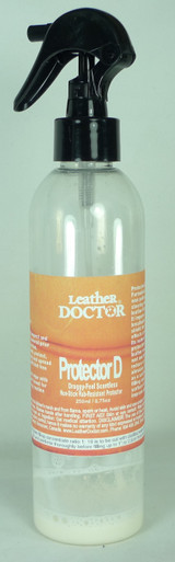 Protector-D 250 F (mix and fill with distilled water prior to use)