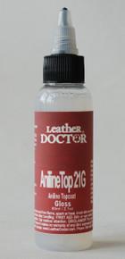 LeatherAnilineTop-21G (Gloss)