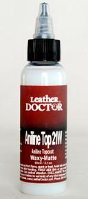 LeatherAnilineTop-21W - (Waxy-Matte)