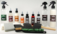 Kit-B8.cl - Bicast Leather Refinishing (Color) Kit