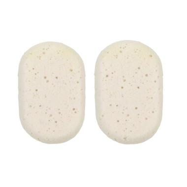 Oval Bath Sponge