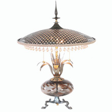 Maggali Table Lamp