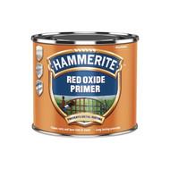 Brush On Red Oxide Primer - 500 ml