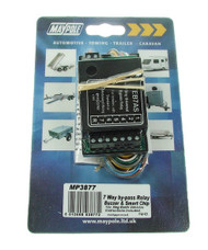 By Pass Smart Towing Relay - 7 Way