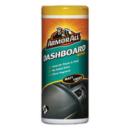 Dash Board Wipes - Matt Finish