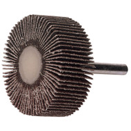 Wey & Dry Abrasive Flap Wheel - 50 mm X 20 mm, 60 GRIT